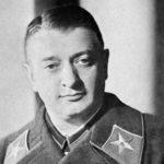 Тухачевский Михаил Николаевич — биография маршала СССР