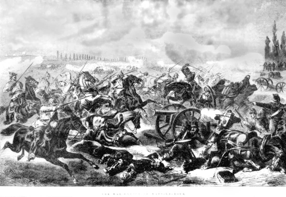 Франко-Прусская война