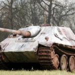 Ягдпантера (Jagdpanther) — истребитель танков