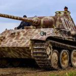 Пантера танк