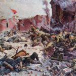 перелом в Великой Отечественной