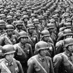 Развязывание Второй мировой войны