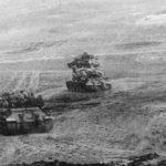 Башня Советского танка крепче немецкого снаряда