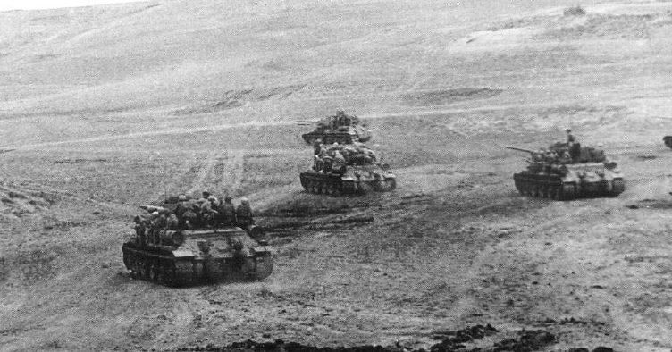 25-я гвардейская танковая бригада