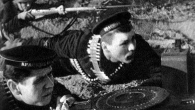 Моряки обороняют Севастополь