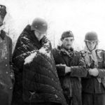плененные немцы