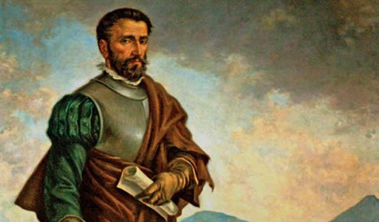 Родриго де Бастидас