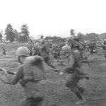 Уже ничто не могло остановить яростного натиска Советской Армии