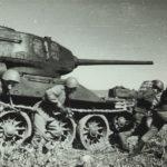 Против стольких танков мы еще не сражались