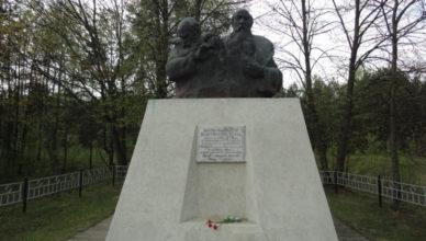 памятник братьям Цубы
