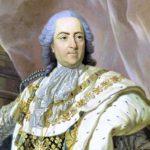 Людовик XV — биография, политика
