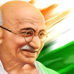 Махатма Ганди — биография, политика