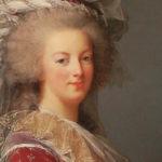 Мария-Антуанетта — биография, дети, личная жизнь