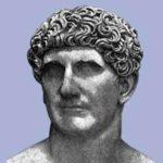 Марк Антоний — биография, личная жизнь