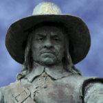 Оливер Кромвель — биография, роль в истории