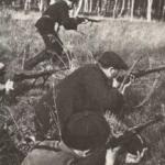 Не стоит недооценивать партизана в лесу