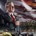 Войны США в XX веке