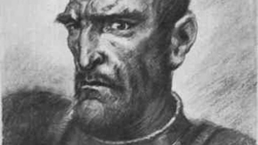 Лопе де Агирре