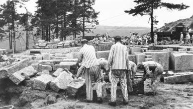 конетрационный лагерь в германии
