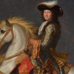 Людовик XIV — биография, политика