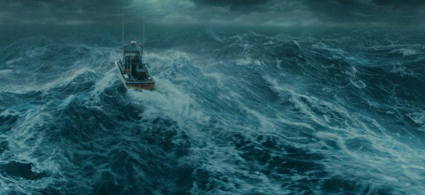 Море Дьявола