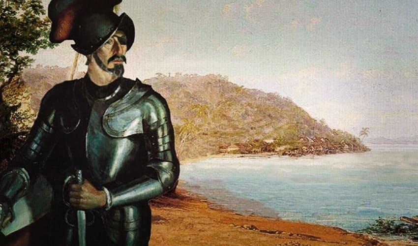 Франсиско де Орельяна