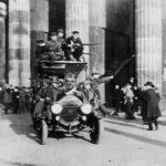 Революция в Германии 1918-1919 годы
