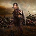 Спартак — гладиатор Римской империи