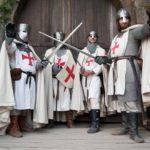 Тамплиеры — история ордена