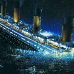 Крушение Титаника