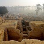 Найдены 800 древних захоронений в Египте