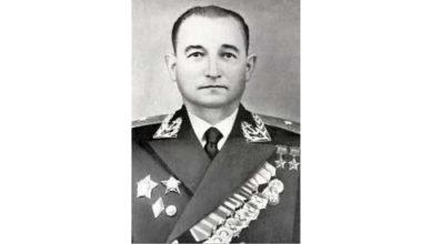 Мамонов Николай Васильевич