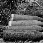Как на войне утилизировать списанный боезапас