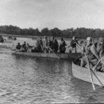 Форсирование реки Нарев