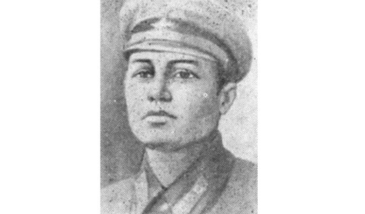 Ян Людвигович Райнберг