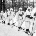 Лыжный отряд Райнберга