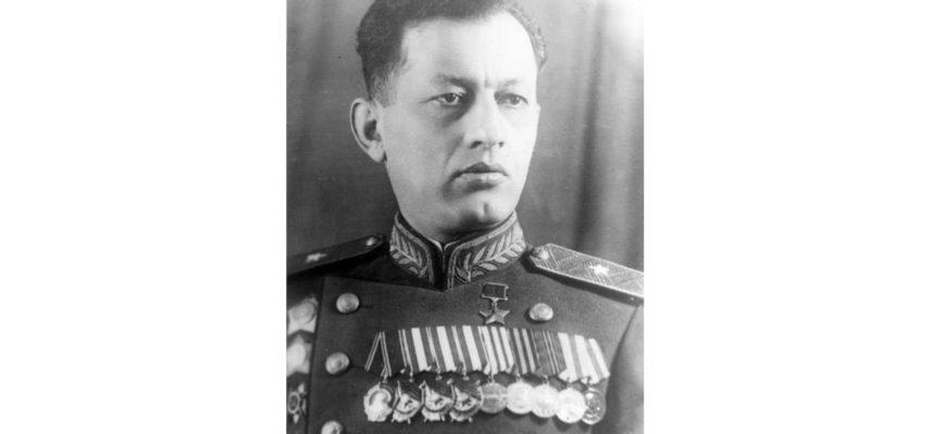 Бабаджанян Амазасп Хачатурович