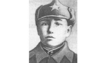 Сергей Романович Суворов