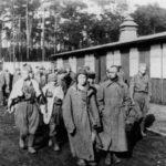 Заксенхаузен — лагерь смерти