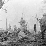 Русские в тылу! Немецкое командование в шоке