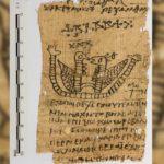 Расшифрован египетский оккультный манускрипт