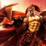 Арес — бог войны
