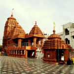 Потеряны ключи от храма Джаганнатха