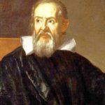 Галилео Галилей — биография, открытия
