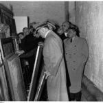 Найдены и идентифицированы украденные нацистами произведения искусства