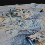 В джунглях Гватемалы обнаружены новые постройки Майя