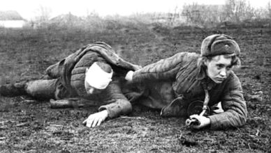 раненый вов