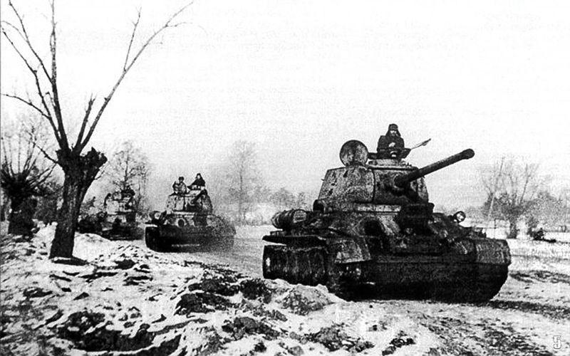 Т-34\85