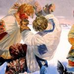 Единоборства Древней Руси