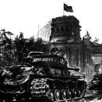 Последние часы битвы за Берлин